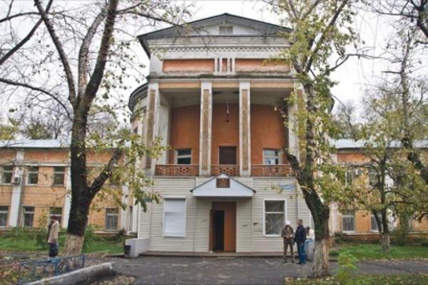 Детская городская поликлиника 36 г москва