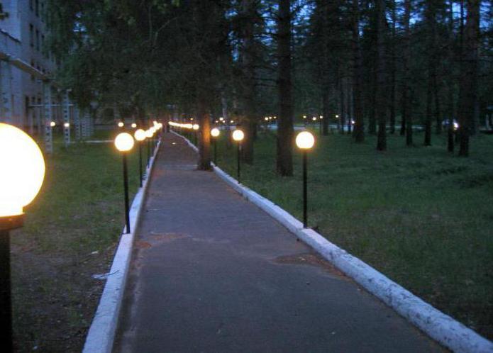 Кп Бариново парк