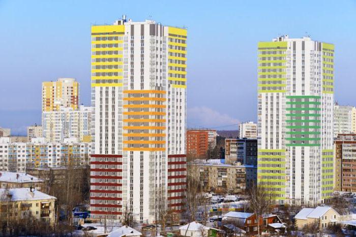 """ЖК """"Семицвет"""" - жилье бизнес-класса для ценящих комфорт"""