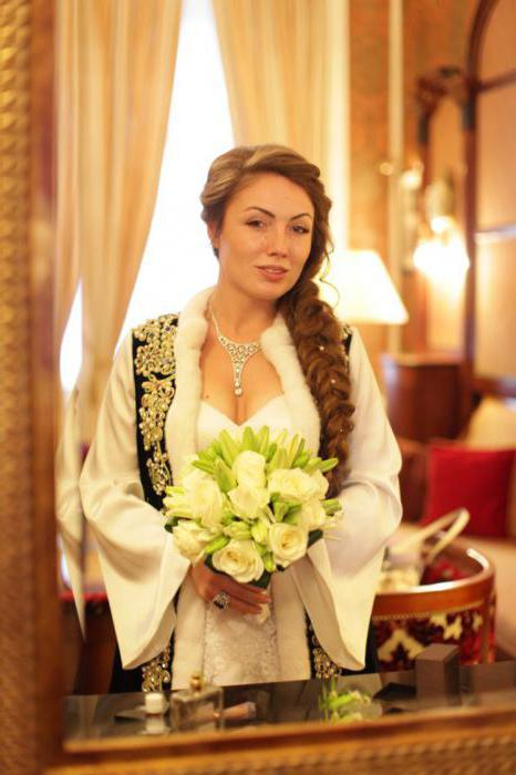 Ольга радиевская свадьба фото