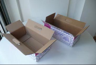 схемы мебели из картона для кукол