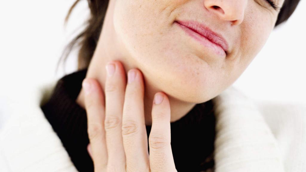 Хронический тонзиллит компенсированная форма: причины, симптомы и методы лечения