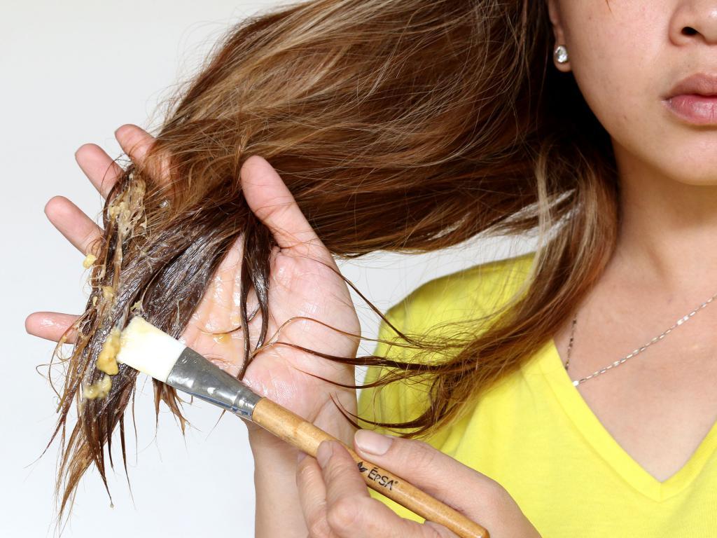 Сметана для волос: отзывы, рецепты