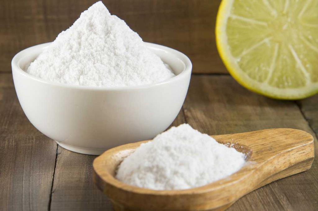 Что делает сода в организме