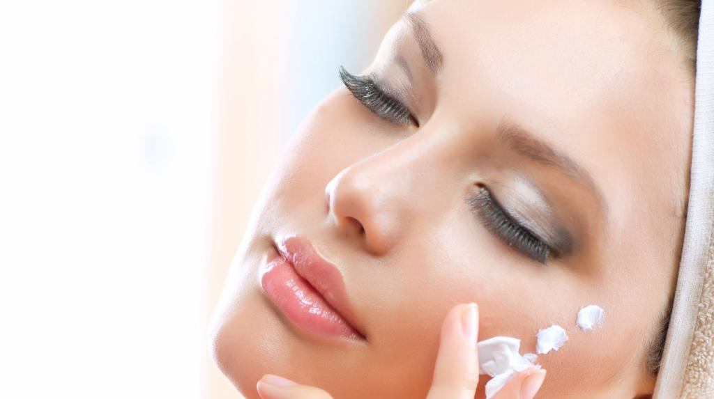 Skin treatments after 30