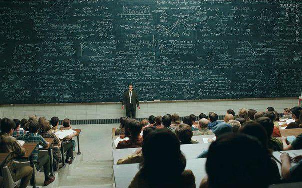 Структура философии