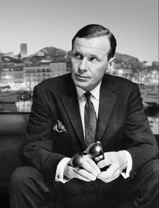 Дэвид Огилви, отец рекламы: биография, клиенты компании Ogilvy & Mather