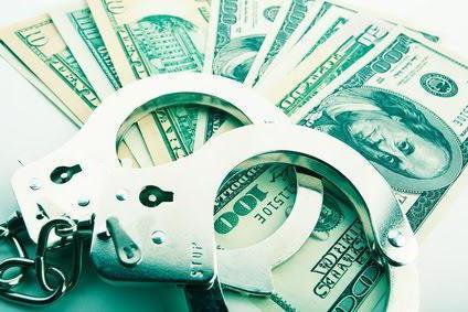 уголовная ответственность за финансовые пирамиды