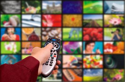 бесплатные федеральные каналы
