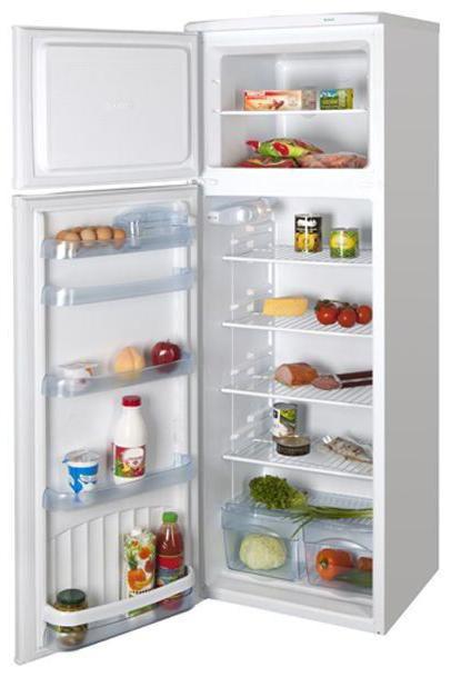 холодильник норд двухкамерный неисправности