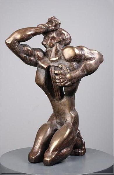 предварительной информации, эрнст неизвестный скульптуры фото могут плохо