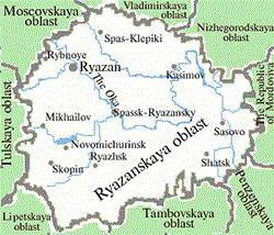 население рязани на 2014 год