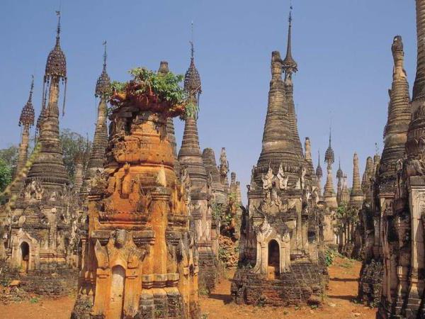 мьянма достопримечательности пляжный отдых