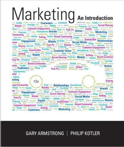 концепции маркетинговой деятельности