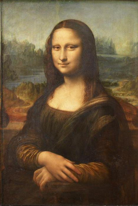 The technique of sfumato in painting: characteristics, examples