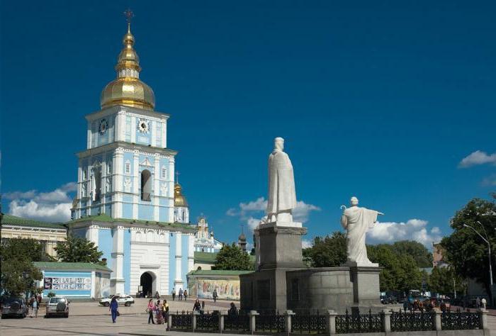 самые красивые города украины