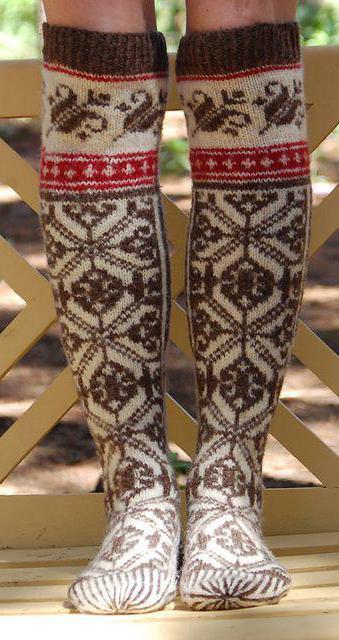 скандинавский стиль в одежде для детей