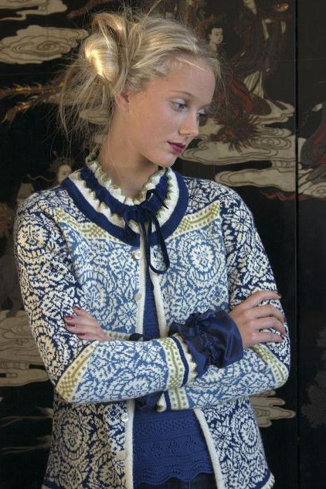 скандинавский стиль одежде фото