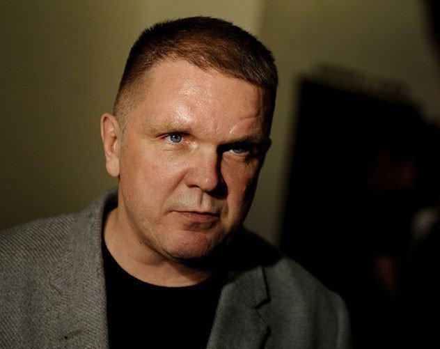 Андрей колесников журналист биография и семья личная жизнь thumbnail