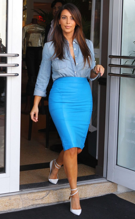 images with leather pencil skirt