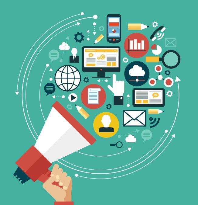 Средства распространения рекламы: виды, характеристики, классификация и способы