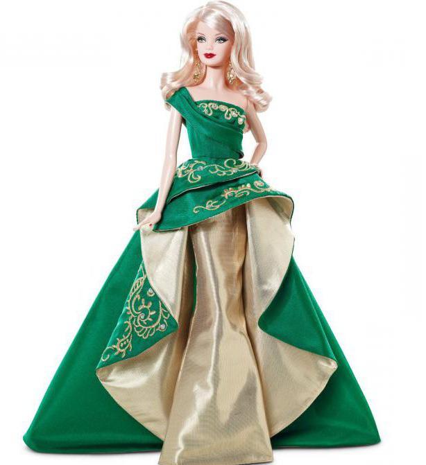 Барби куклы коллекционные