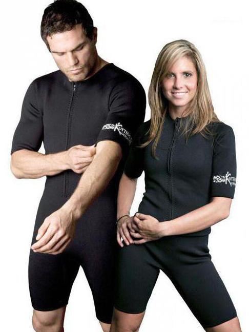 одежда для похудения спортмастер