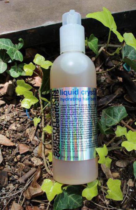 Спрей для волос Liquid Crystal System: отзывы, инструкция по применению и эффективность