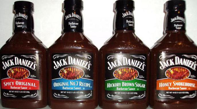 """Говядина, глазированная соусом """"Джек Дэниэлс"""" – кулинарный рецепт"""