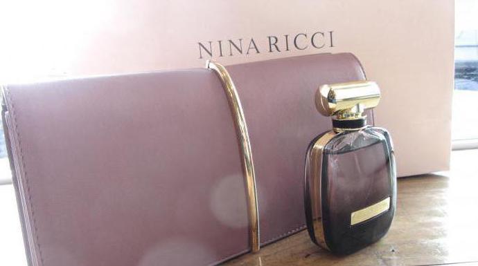 Нина Ричи экстаз парфюмерия