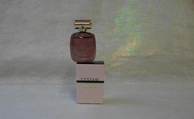 Нина Ричи экстаз описание аромата цена