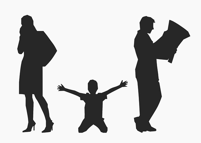 С кем останется ребенок после развода
