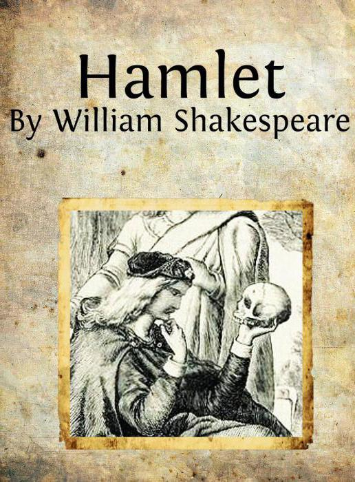 the use of foil characters to the tragic figure of hamlet by william shakespeare How can the answer be improved.