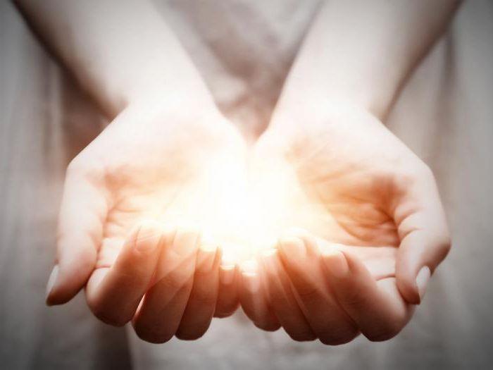 что такое быть духовно богатым человеком