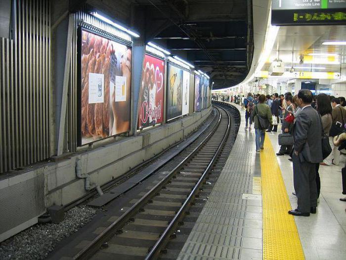 Токио метрополитен