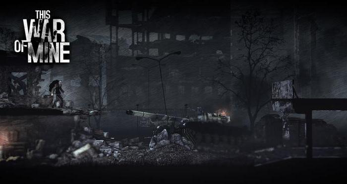 Руководство This War Of Mine - фото 10