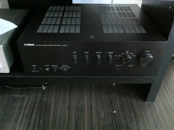 акустика для yamaha a s700