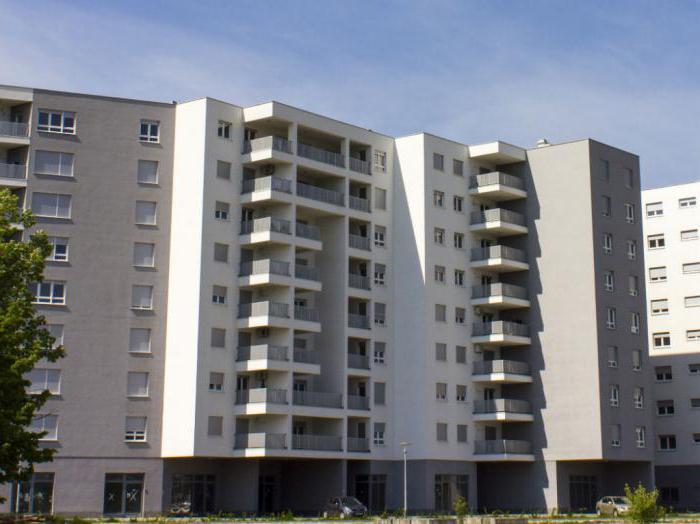 Koľko je viacposchodový dom