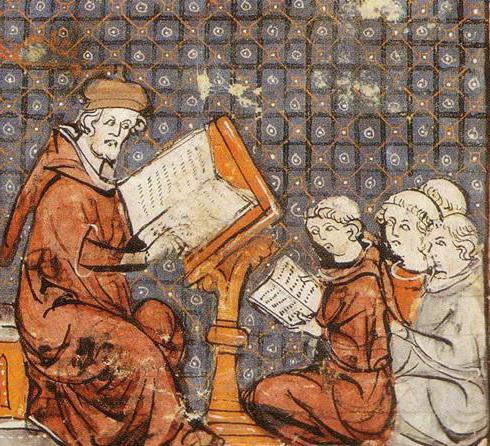 история развития латинского языка и медицинской терминологии