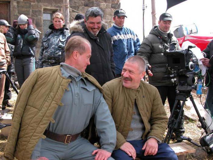 актёры из фильма сволочи фото