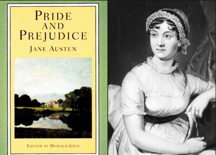 an interpretation of pride and prejudice by jane austen Pride and prejudice: an annotated edition by jane austen she offers interpretation and analysis pride and prejudice jane austen.