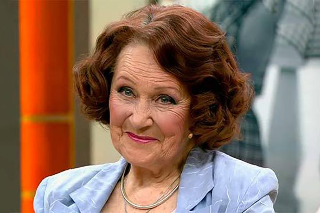 Фото красивых актрис русского кино вообще