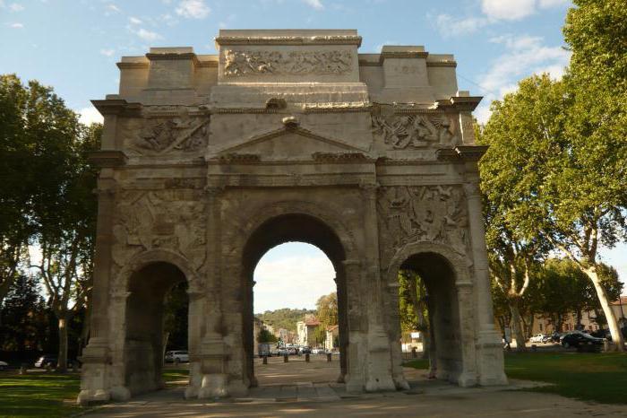адресован триумфальные арки мира фото заявляла, что