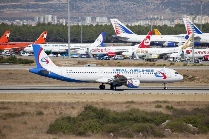 рейтинг самых надежных авиакомпаний россии