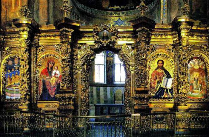 софия киевская фрески