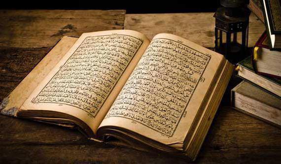 99 имен аллаха и их значения