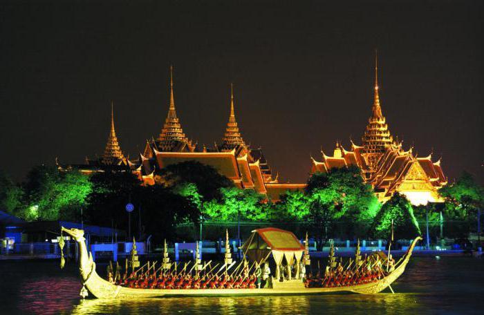 Где лучше в таиланде или вьетнаме