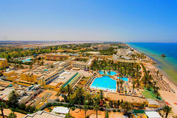 монастир monastir houda golf beach club 3