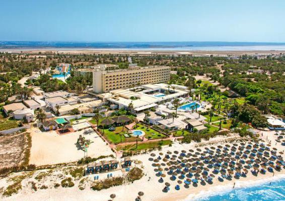 отель дельфин в тунисе монастир отзывы свежие