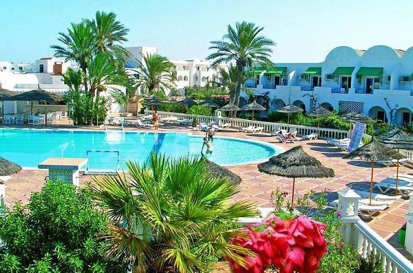 petit palais spa hotel 3 джерба отзывы